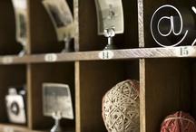 Decorative Displays / by Remote Stylist