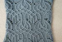 Knitting / by Tanya