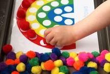 Kids Learning / by Leanne Williams-Barnett