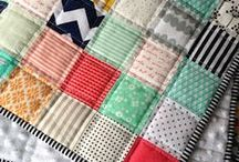 Quilts Quilts Quilts! / by Leanne Williams-Barnett