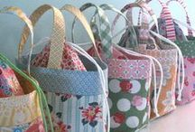 Making Bags / by Leanne Williams-Barnett