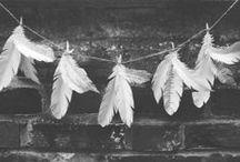 wreaths and garlands / by Sara Baldwin