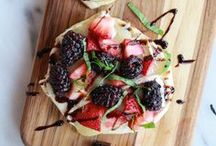 eat. / by Kimberly Palmer