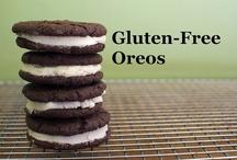 gluten free / by Amanda Chenault