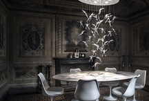Dining / by Andy Smith