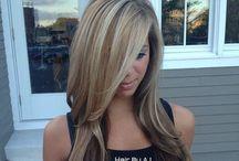Fabulous Hairstyles / Love it! / by Kristen Araujo