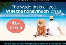 """Hawaii Honeymoon / I'd love to say """"aloha"""" to a relaxing honeymoon in paradise with my love! <3 / by Kellie Rose Wilson"""