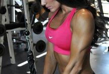 Fitness / by Cassidy Brown