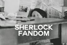 Waiting for Season 4 / Sherlock is the best. I am waiting patiently for Season 4.  This  board is mostly BBC Sherlock with a dash of Doctor Who and one random Firefly pin for some reason... / by Karla Hovde