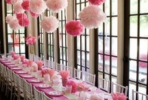 Party Ideas / by Tammy Cooper