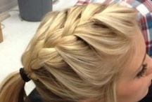 Hair / by Tammy Cooper