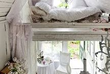 For the Home - INTERIOR / by Cathi Trullender