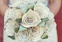 FLOWERS / by Kristen Christy