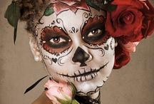 Face paint fun / by Erin Flynn