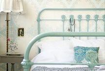bedroom...zzzzzzz / by Kristen Christy