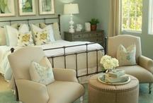 Beautiful Bedrooms & Closets / by Shana Flaming