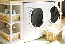 Laundry Room / by Tammy Cooper