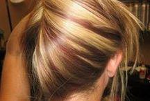 Hair / by Linda Sigrist