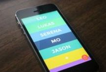 """Yo Has Spawned An Army Of Clones / Yo, a so-dumb-it's-smart (?) app now valued at $10 million following its $1.5 million seed funding round, lets you send brief audio messages to friends that simply say """"Yo."""" I'm not making this up. This is Idiocracy in action, my friends.  The buzz around Yo was nearly as deafening as that around Flappy Bird for basically the same reasons: This? This is a thing?!  / by TechCrunch"""