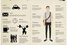 infographics / by Lasse Heiden