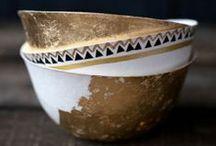 Clay&Ceramics / by Hiromi Sumida Sumida