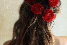Hair styles / by Tami Tyler
