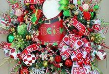 Christmas / by Laura De Luna