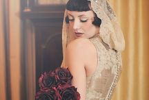 Wedding Bells / Wedding must haves / Must Do's Ideas floating in my brain.. / by Rose Pacheco