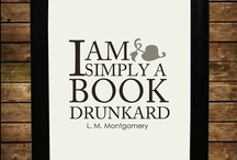 Book Drunkard  / by Karen Attaway