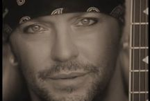 <3 Bret Michaels❤️ / THE HOTTEST ROCKER EVER! ❤️  / by Becky M.