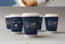 BIZ - Product Packaging / by Adriana Contreras