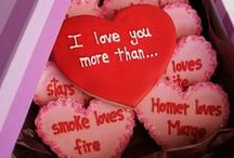 Valentine's for Busy Moms / by Charlene Blacer