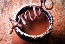 Tea & Cocoa for Single Moms / by Charlene Blacer