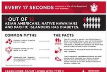 Living With Type 2 Diabetes / by American Diabetes Association
