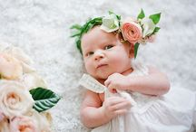 Baby Blessing + Announcements / by Lisa Rupp