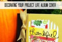 Project Life / by Melissa Stout