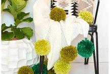 Crochet Ideas / by DaisyMaeBelle