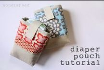 Baby Gifts To Make / by DaisyMaeBelle