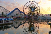 Southern California / Save $110 or more on admission to the top theme parks in Southern California. Learn more at http://www.citypass.com/southern-california.  Southern California CityPASS admission cards contain these theme park admissions:   3-Day Disneyland Resort Park Hopper Bonus Ticket, entitles you to admission to both: 1) Disneyland Park and  2) Disney California Adventure Park for 3-days 3) Universal Studios Hollywood 4) SeaWorld   Learn more at http://www.citypass.com/southern-california. / by CityPASS