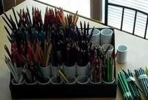 D I Y  & Crafts & Organization / by ✿⊱╮Poppy✿⊱╮ Natalie✿⊱╮