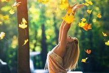 Fall shooting ideas  / by Valentina Fast
