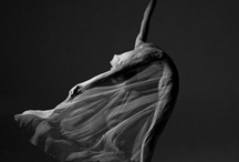 Ballet / by Michelle Palfi