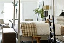 Master Bedroom Decorations / by DaisyMaeBelle