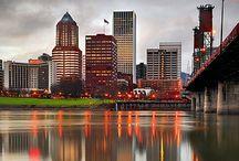 Portland / by Amanda Cessac