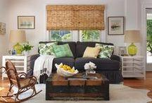 Dream Home Decor / by Mandy Bastien