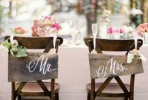 Signage / by A Savvy Event