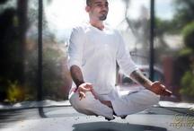 Yogalicious / Yoga / by Hayfa 13