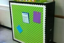 Classroom Decor & Organization / by Rachel Hammon