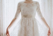 The Dress! / by A Savvy Event