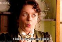 BBC Lark Rise to Candleford / This show is my one weakness... / by Rebekah
